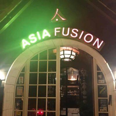 Asia Fusion
